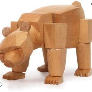 Areawa Ursa Minor the Bear